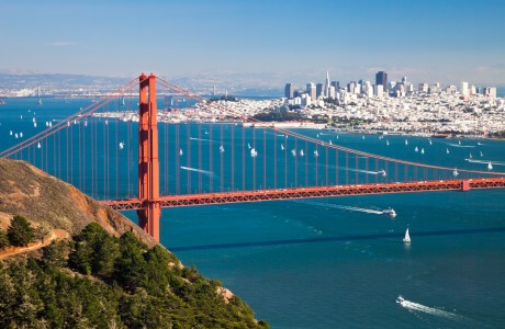 incentive reis San Francisco